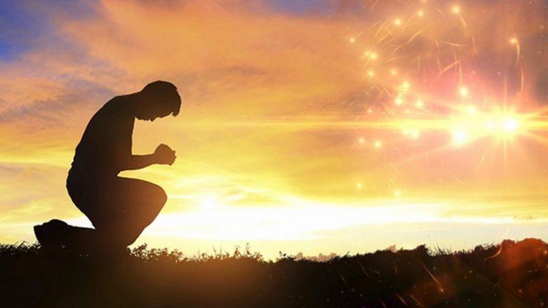 Oración de la Gratitud