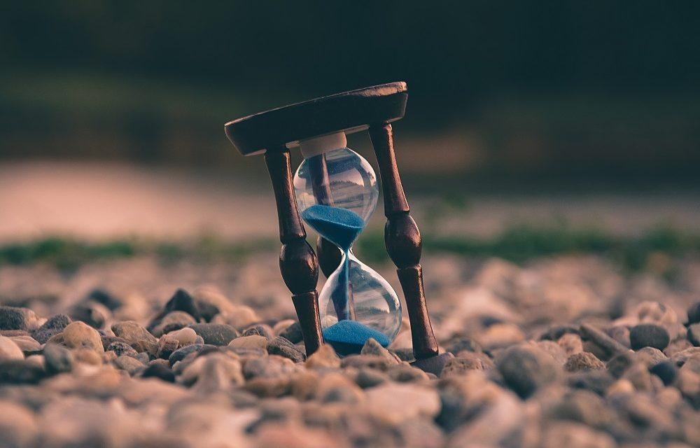 Reserva tu tiempo