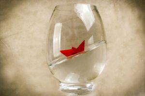 Cuanto pesa tu vaso